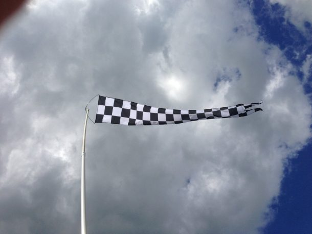 checkerboard-flag